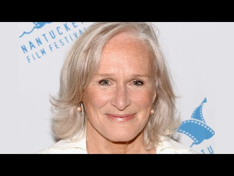 Six-Time Academy Award Nominated Actress Glenn Close on Her Career in Film & Theater