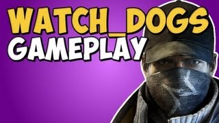 Watch_DOGS - Gameplay IRADO