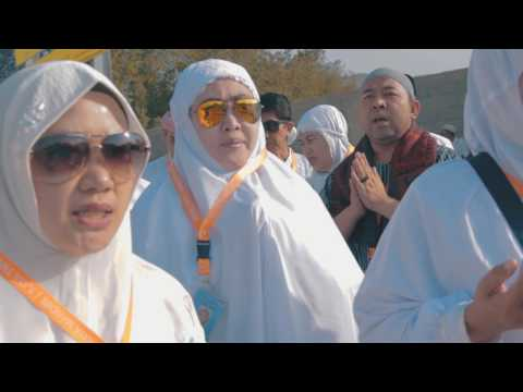 Gambar travel agency umroh terbaik di malaysia