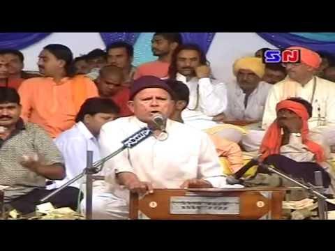 Gujrati Bhajan [bhikhudan Gadhvi] Hari Ni Hatdiye video