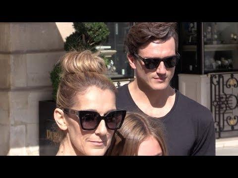 Celine Dion - I Need A Boyfriend