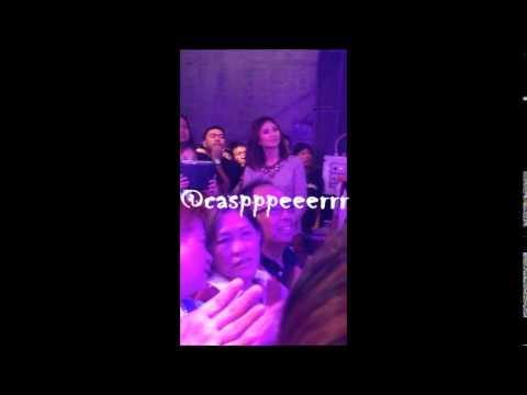 Sarah Geronimo Behind The Camera ;) video