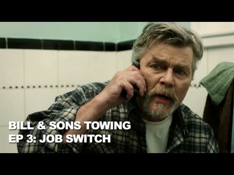 Job Switch - Bill & Sons Towing Ep. 3