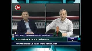 Spor 26 | 16 Nisan 2021
