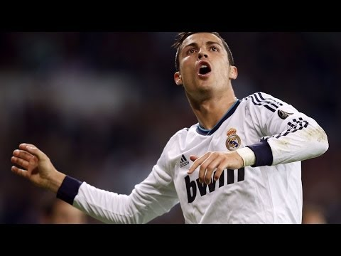 Cristiano Ronaldo | The Monster | Tricks, skills and goals HD