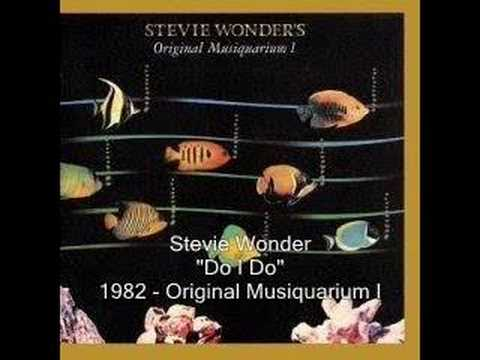 Stevie Wonder - Do I Do