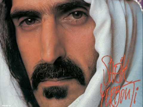 Frank Zappa - Rat Tomago