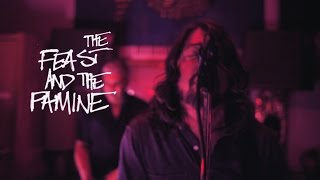 Клип Foo Fighters - The Feast & The Famine