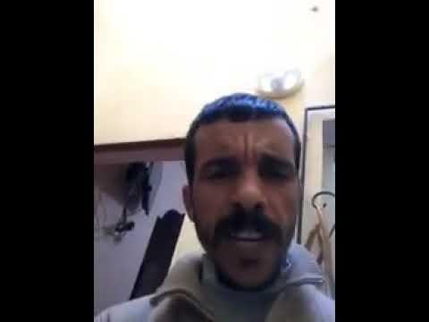 عضو جماعي يوجه رسالة عاجلة بالصوت والصورة إلى عامل إقليم سيدي إفني