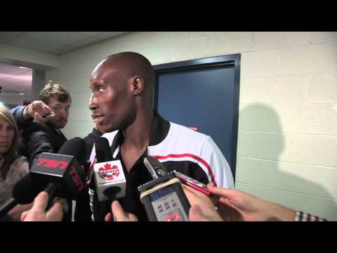 CANMNT: Atiba Hutchinson, Panama post-match
