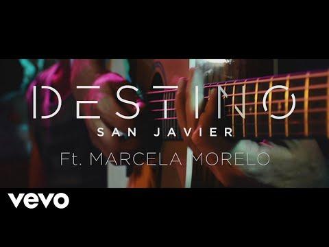 Destino San Javier - Si Tú Te Vas (Official Video) ft. Marcela Morelo