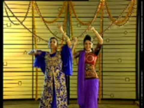 Latthe Di Chadar  By Hema Sardesai  With Grecy Singh N Smita Bansal Directed By Jatinkumar Agarrwal video
