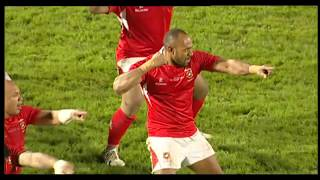 2014 USA Rugby Autumn International Series: Tonga v USA