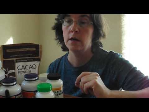 IHerb Store Review