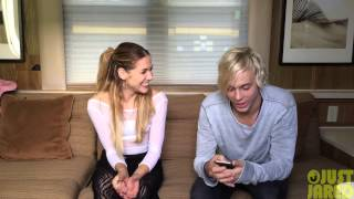 Riker Lynch - Get to Know His
