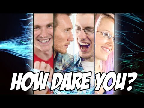 Bloom - How Dare You? (Official Lyric Music Video) - Photosynthesis
