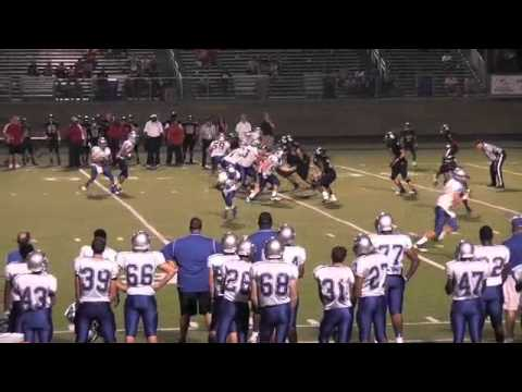 cody wolfe qb highlights