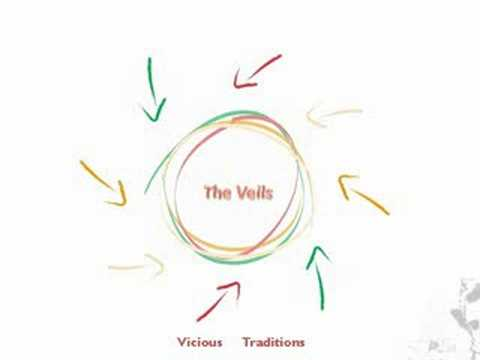 The Veils - Vicious Traditions