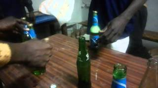 La bière Macky Sall fait des ravages à Dakar