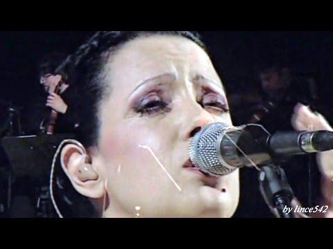 """Antonella Ruggiero -"""" In Volo"""" live"""
