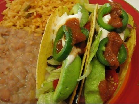 Betty's Steak Tacos ◇