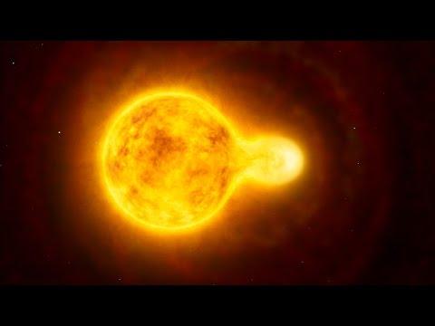 Las 5 Estrellas Más INCREIBLES del Universo