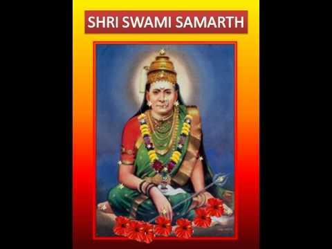 SHRI SWAMI SAMARTH  - AAI AKKALKOTI AARTI .wmv