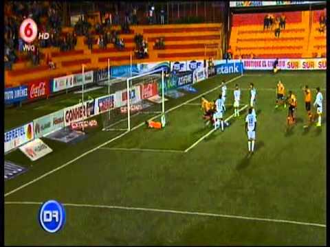 Herediano 6-2 CS Uruguay De Coronado