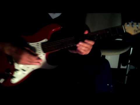 Sagar Kinare dil ye pukare Guitar Instrumental with karaoke
