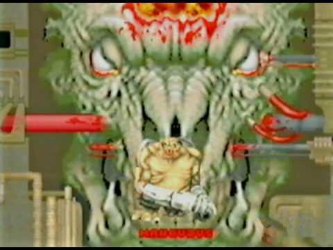 Doom 2 - Обзор на НТВ (От винта)