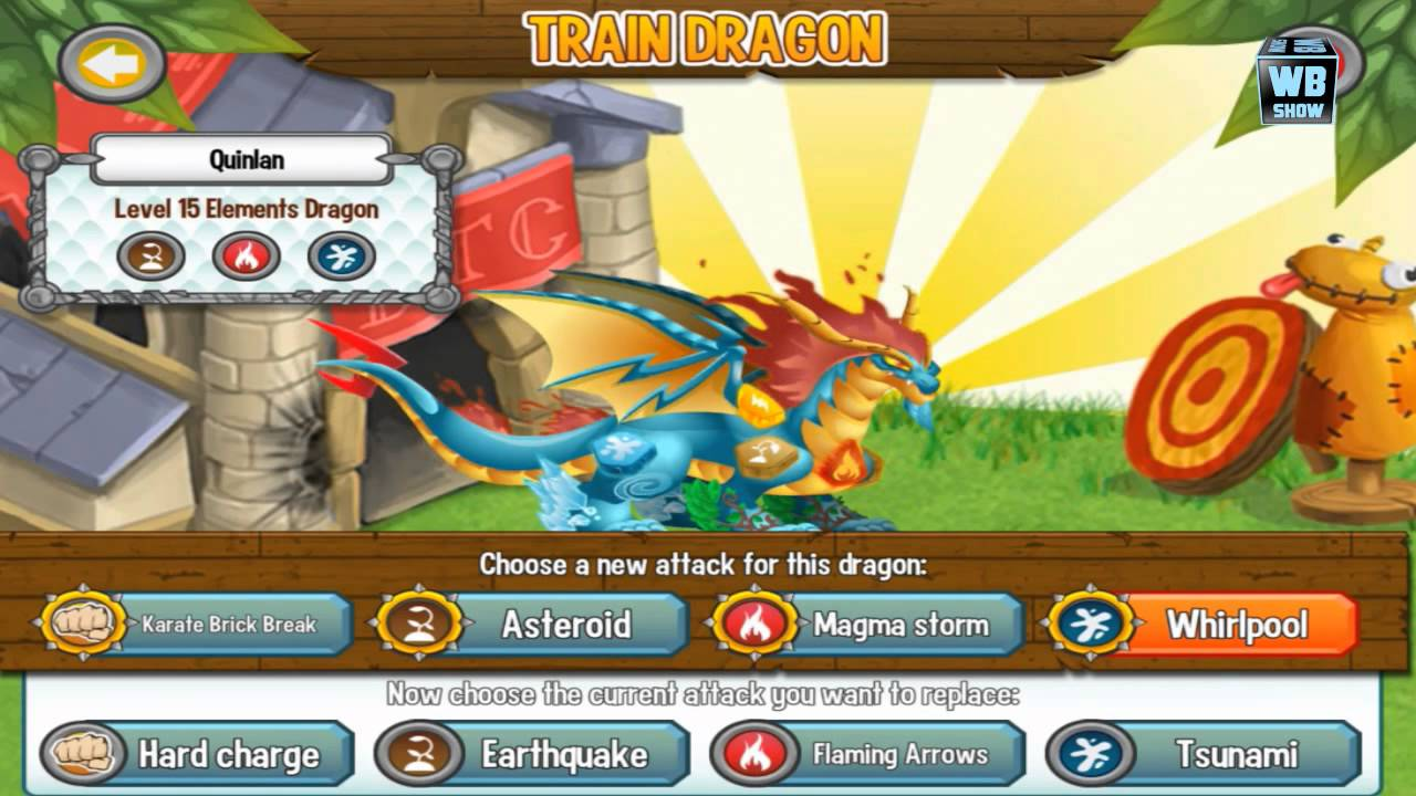 Dragon City Weakness of All Dragons Dragon City Elements Dragon