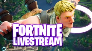 dodogaming's live, come join if you want free vbucks-_-
