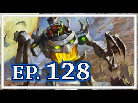 Hearthstone Funny Plays Episode 128 video