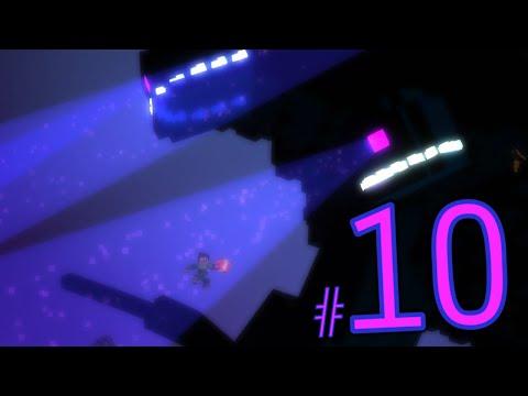 Прохождение Minecraft Story Mode #10 (#3 Ep. 3) ПОБЕДА! Или нет?!