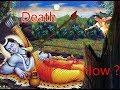 भगवान श्री राम की मृत्यु ??? Kaal Chakra