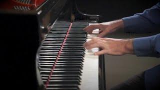 34 O Fortuna 34 Carmina Burana Carl Orff Piano Solo P Barton Piano