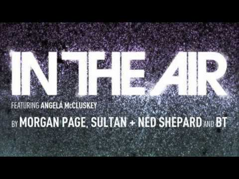 Morgan Page - In The Air (Mord Fustang Remix)