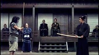 Musashi vs  Katayama yuuki