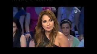 Hélène Ségara - On n'est pas couché 23 avril 2011 #ONPC