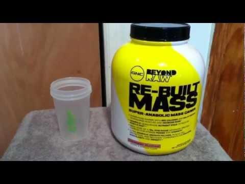 Amp mass xxx review