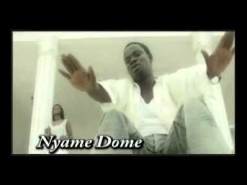 Isaac Show Boy - Nyame Dome
