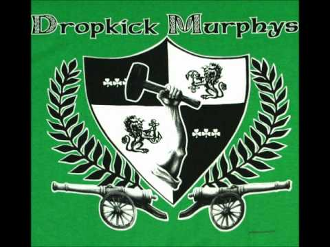 Dropkick Murphys - Regular Guy