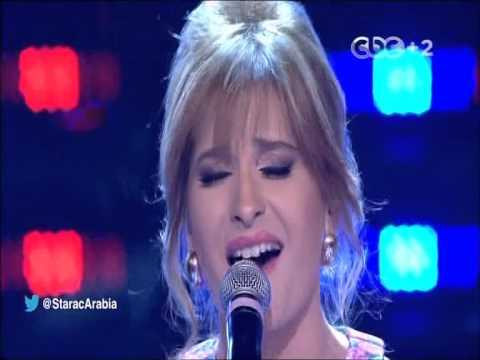 Kenza Algeria song prime 8