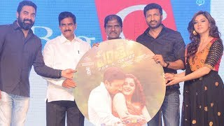 Pantham Audio Launch | Full Event | Gopichand | Mehreen | Gopi Sundar | #Pantham