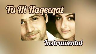 download lagu Tu Hi Haqeeqat Instrumental gratis