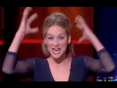 Jennifer Lawrence Funny Moments (2014)