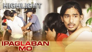 Don-don gets caught by the authorities | Ipaglaban Mo