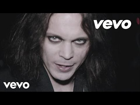 HIM - Into The Night