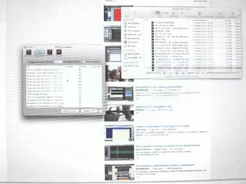 быстрый способ выровнять MP3 файлы звук даблы песни целыми папками и группы звуковых файло