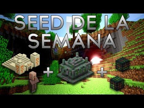Seed de la semana. 146146890325142010